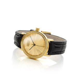 Cober Mechanisch horloge